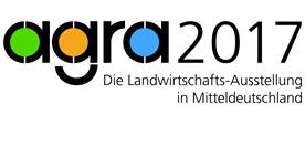 Logo agra 2017