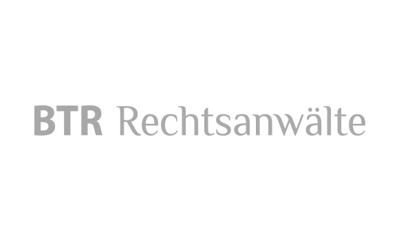 Logo BTR Rechtsanwälte