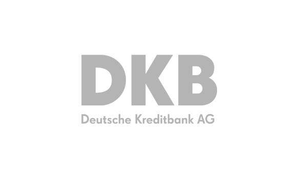 Logo DKB Bank