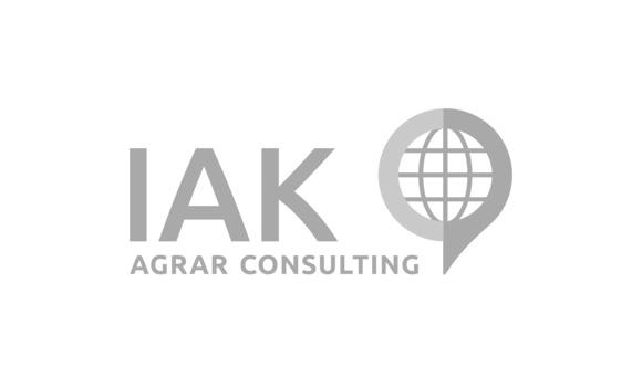 Logo IAK Leipzig